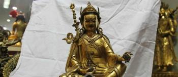 продать фигурку Будды